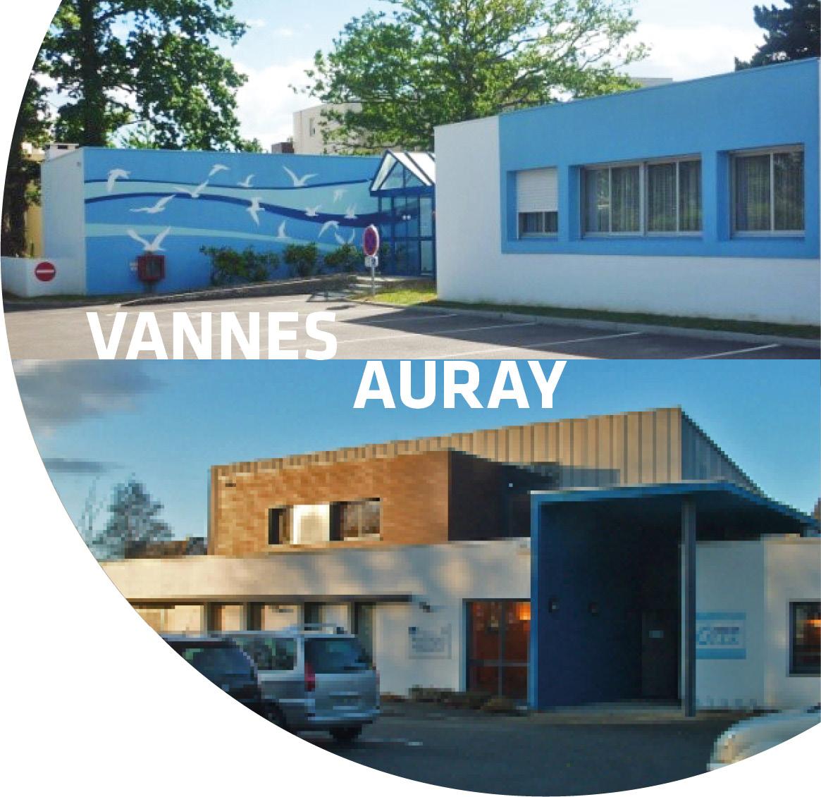 CMPP de Vannes Auray